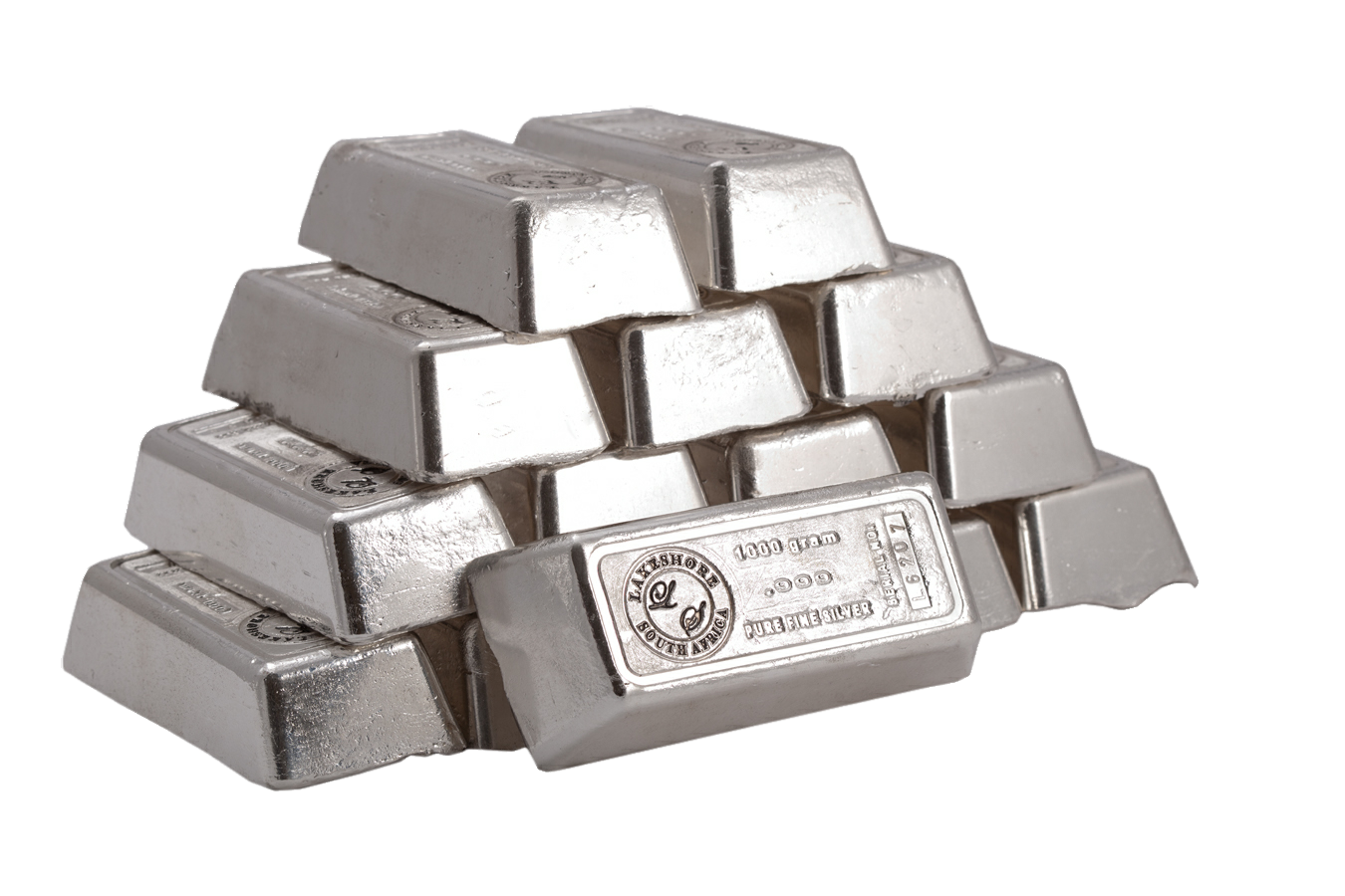 Silver PNG Transparent Images.