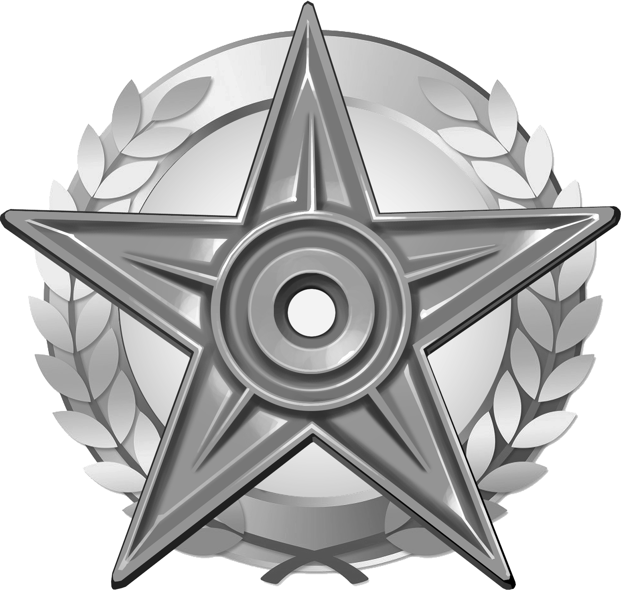 HQ Silver PNG Transparent Silver.PNG Images..
