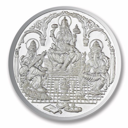 Buy Silver Coins Online In India From PNG.