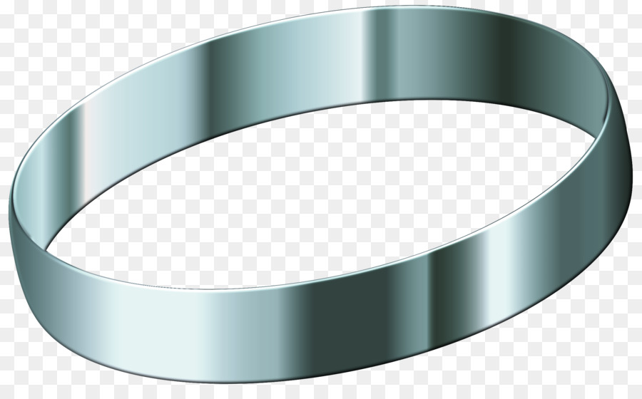 Wedding Ring Silver clipart.
