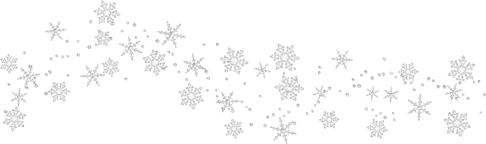 Free Snowflake Corner Cliparts, Download Free Clip Art, Free.