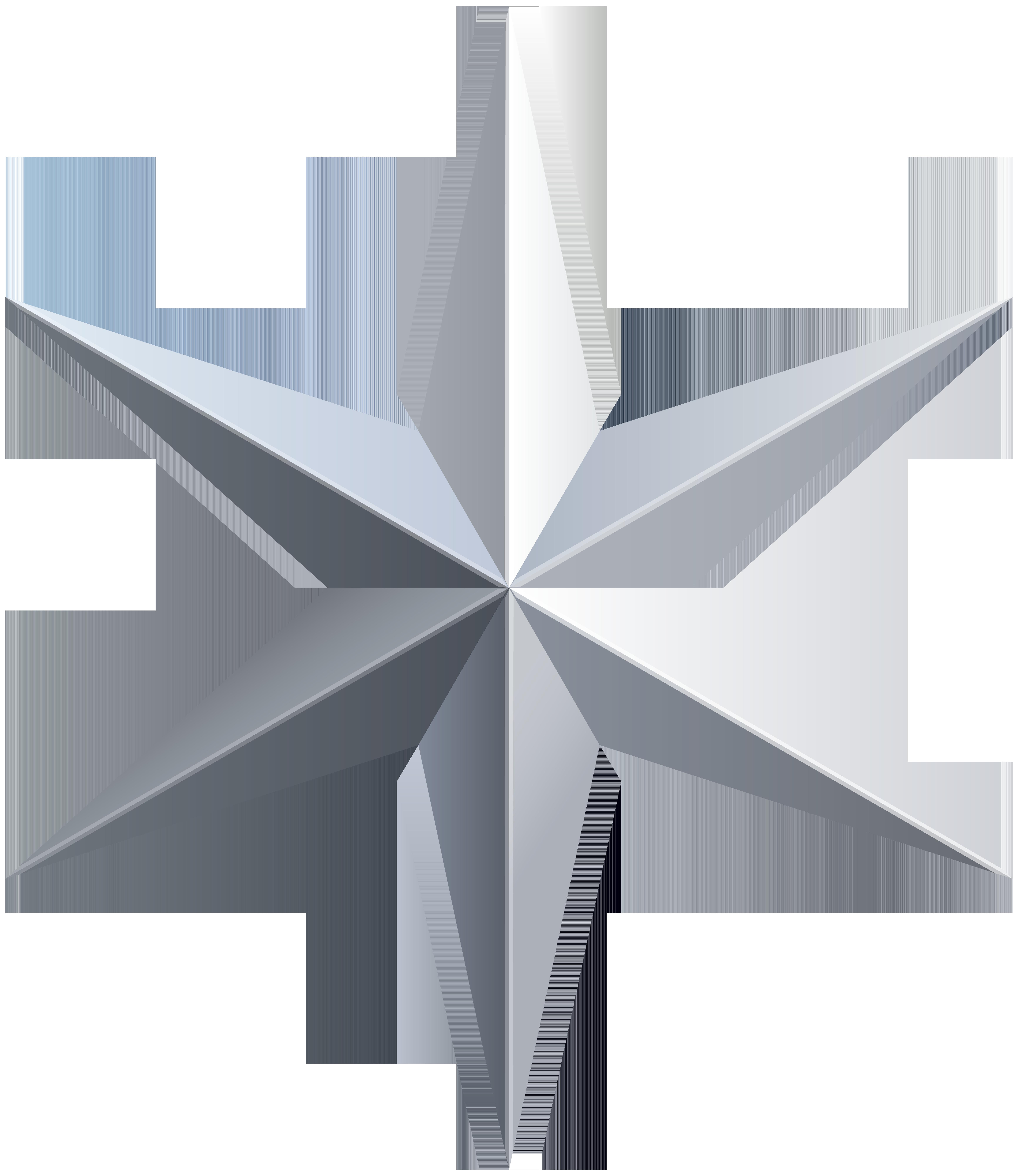 Free Silver Star Cliparts, Download Free Clip Art, Free Clip.