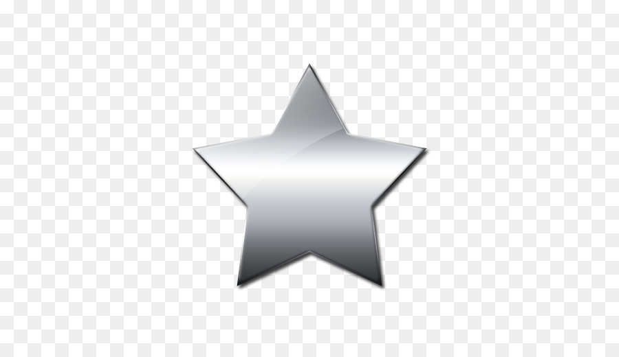 Silver Star clipart.