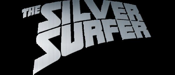 SILVER SURFER: BLACK.