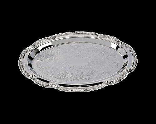 Silver Platter.