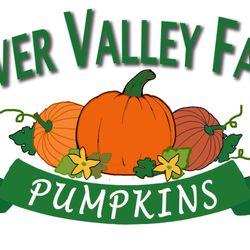 Silver Valley Pumpkins.