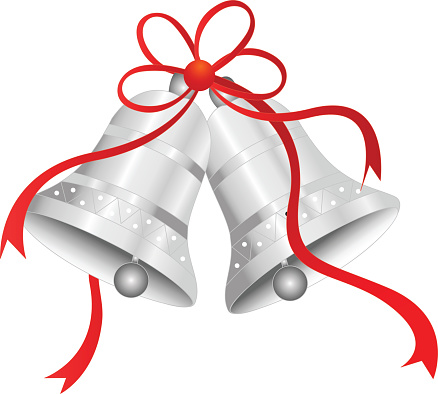 Free Silver Bell Cliparts, Download Free Clip Art, Free Clip.