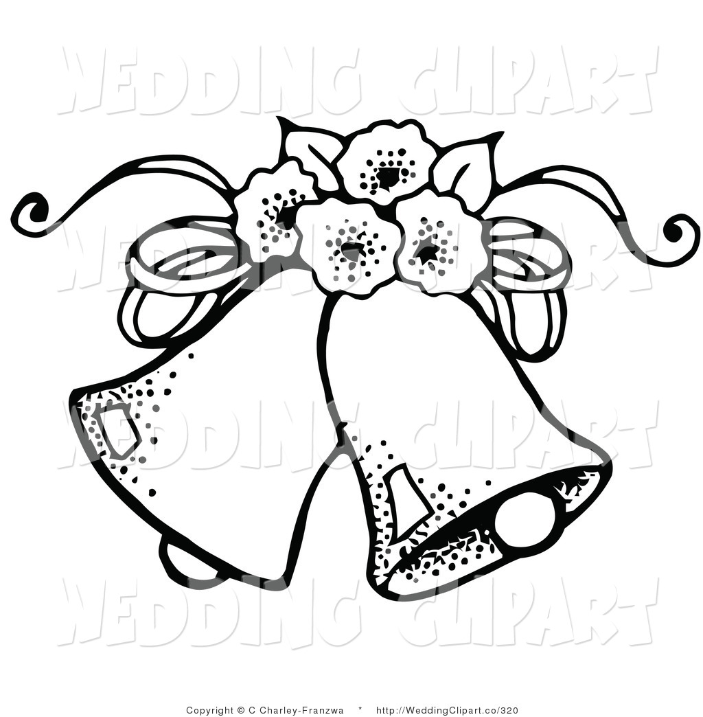 Wedding Bells Vector at GetDrawings.com.
