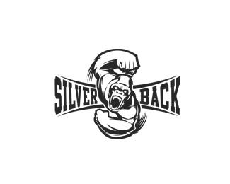 silverback clipart clipground