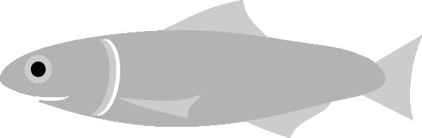 Clip Art of Silverfish.