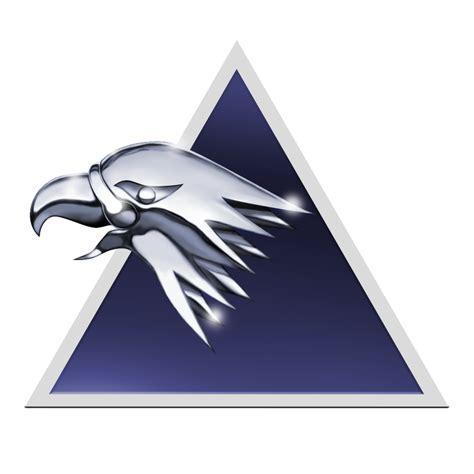 Silverhawks Logos.