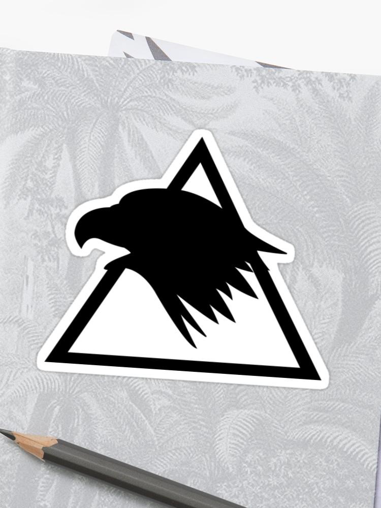 Silverhawks Logo.