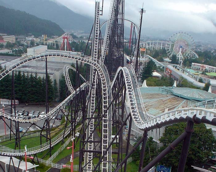 1000+ images about Roller Coasters on Pinterest.