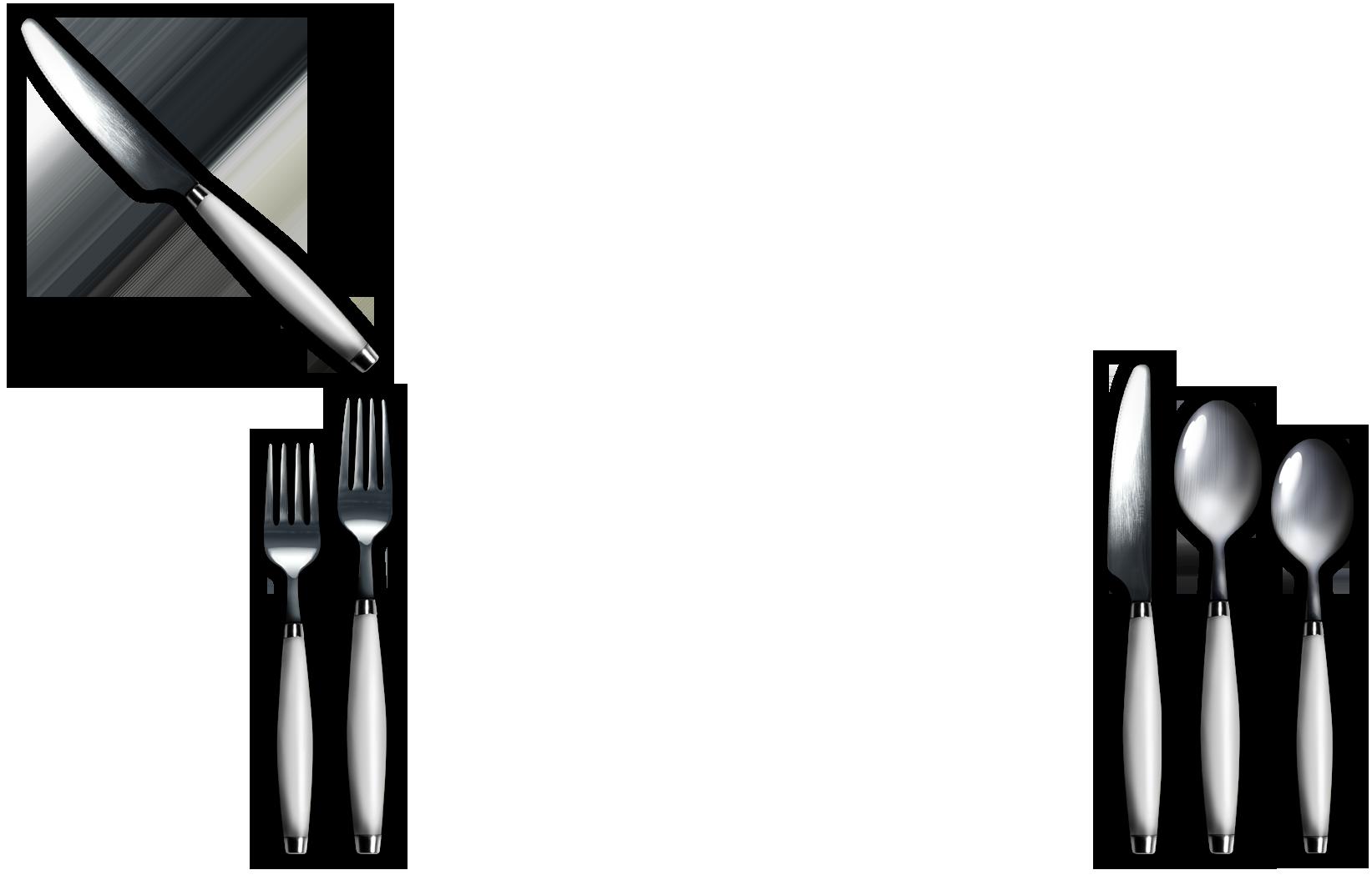 Fork Household silver Fiesta Tableware.