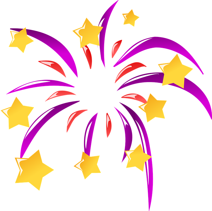 Silvester Rocket Clipart Clipground