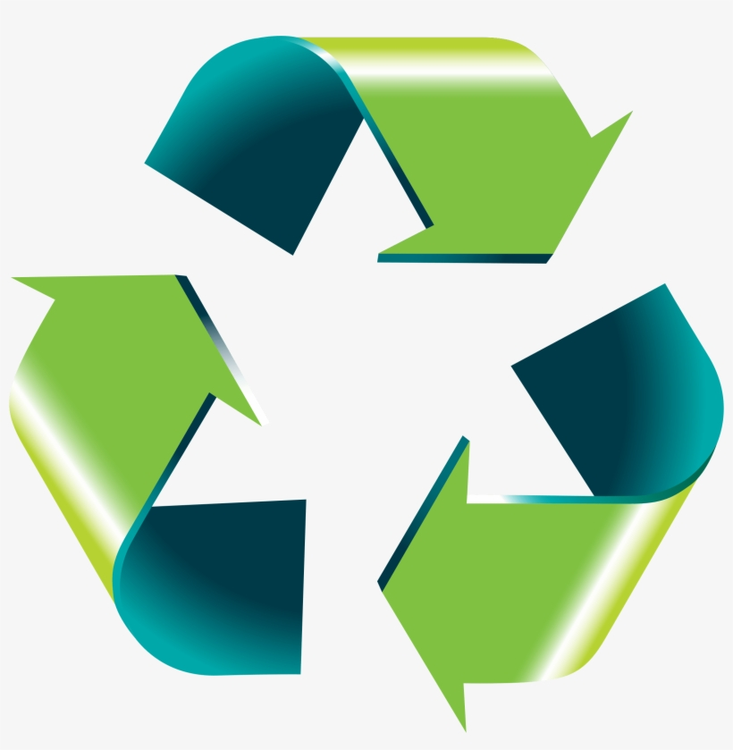 Recycle Clipart Png.