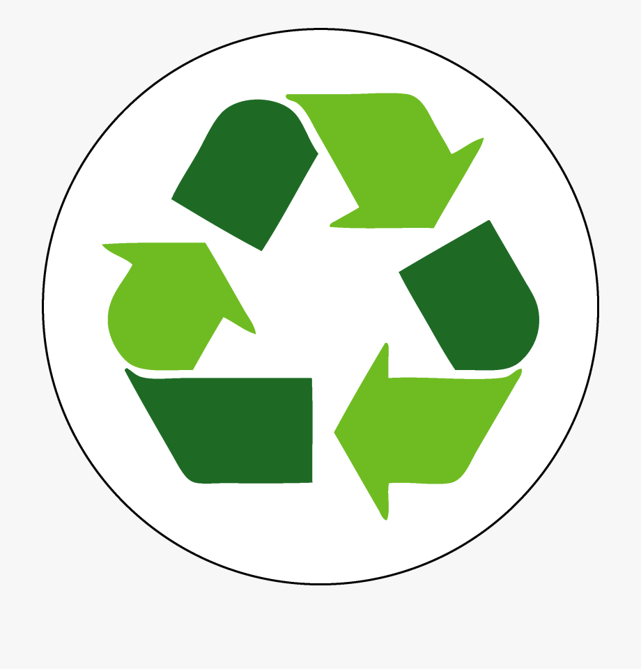 Imagenes Del Simbolo De Reciclaje , Transparent Cartoon.