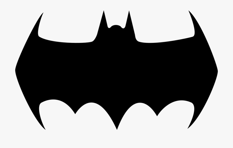 Batman Clipart Batman Silhouette.