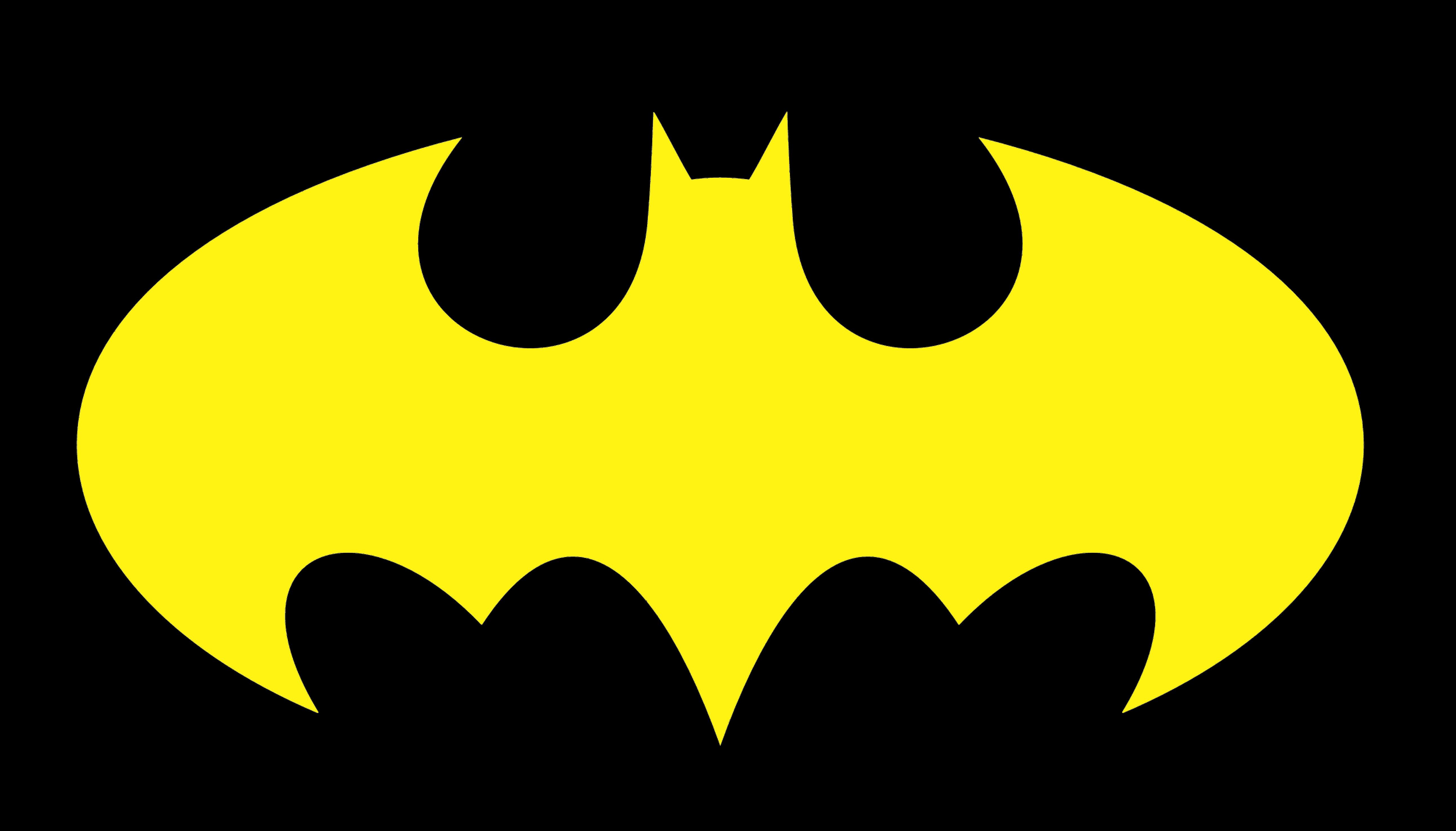 Batman Simbolo.