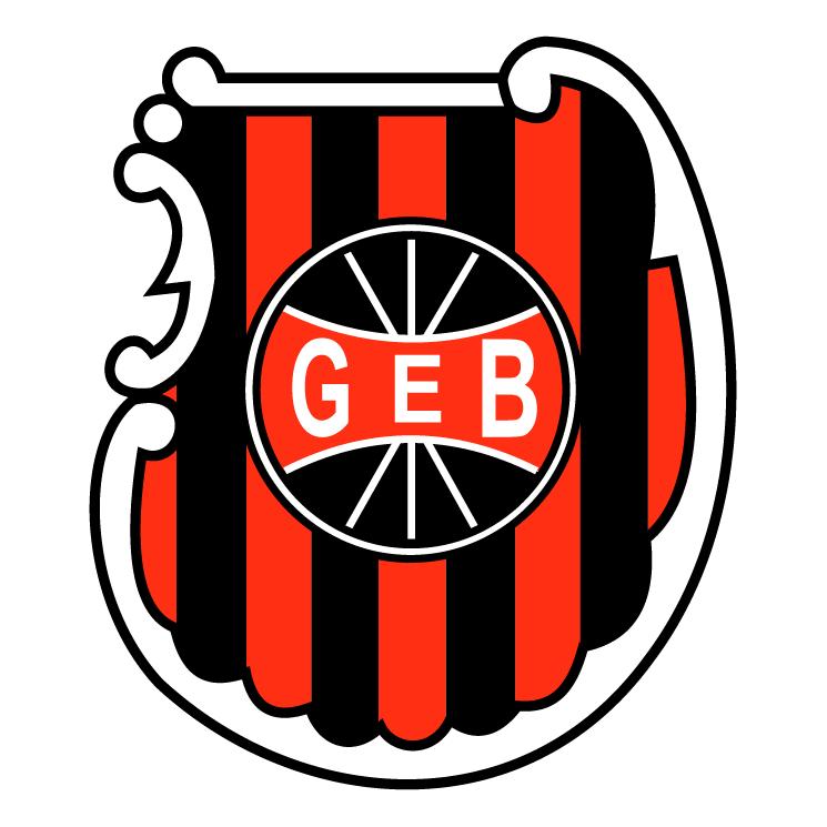 Gremio esportivo brasil de pelotas rs (46071) Free EPS, SVG.