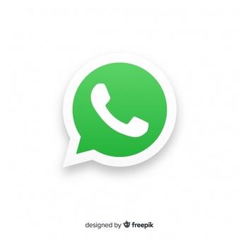 Whatsapp icon Vector.