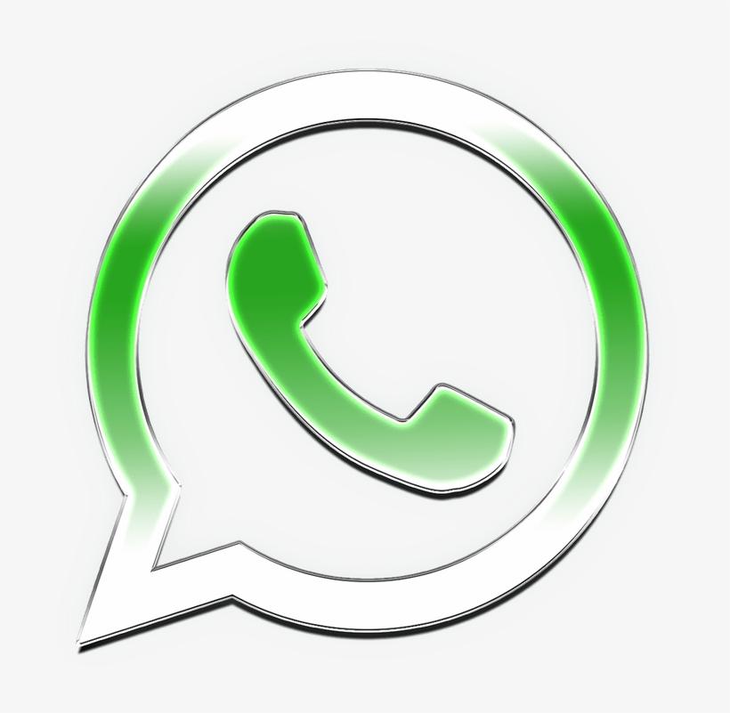 Simbolo Do Whatsapp Png.