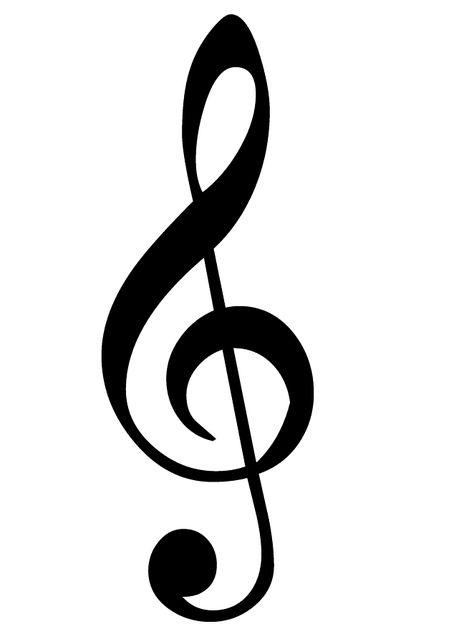 Resultado de imagen para imagenes de notas musicales.