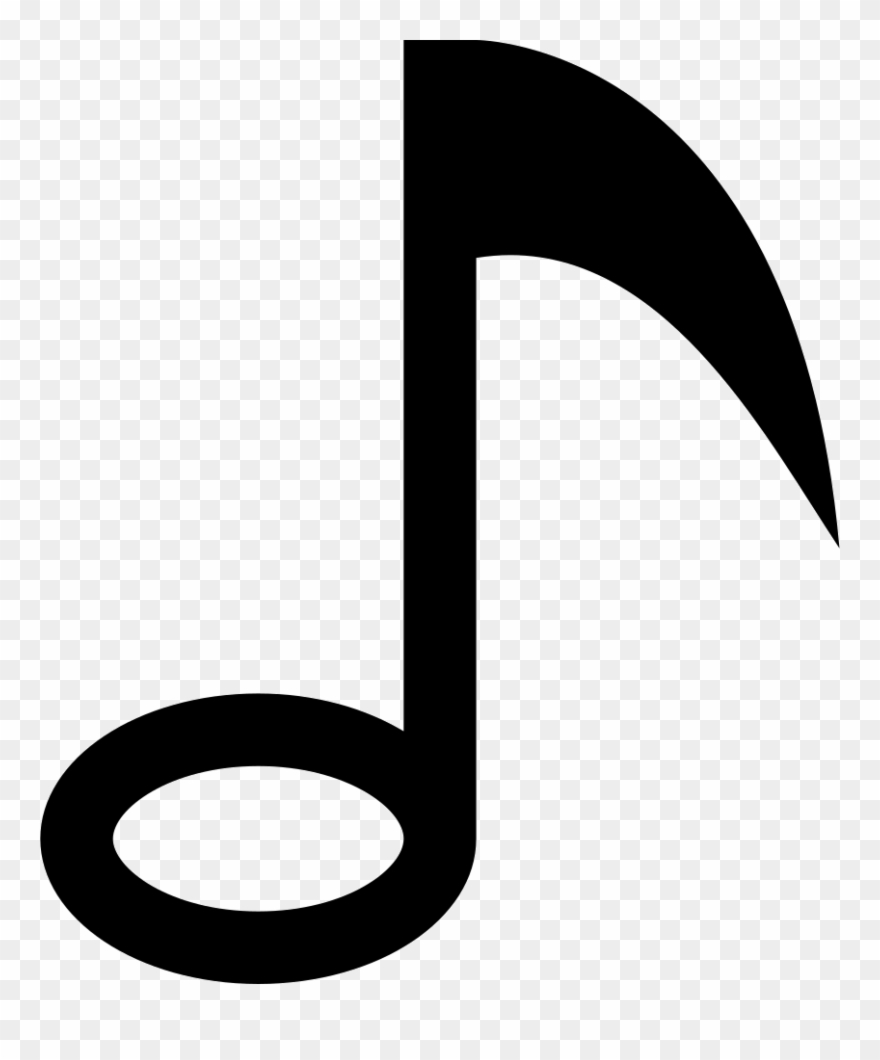 Musical Note Symbol Comments.