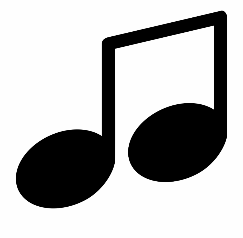 Music Note Symbol Png.