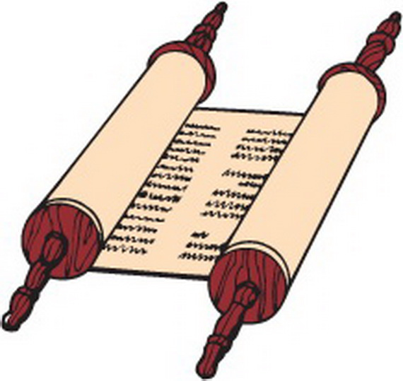Jewish Coloring Pages for Kids Simchat Torah.