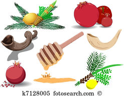 Simchat torah Clip Art Royalty Free. 87 simchat torah clipart.