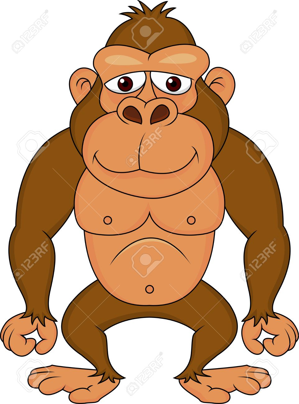 517 Simian Stock Vector Illustration And Royalty Free Simian Clipart.