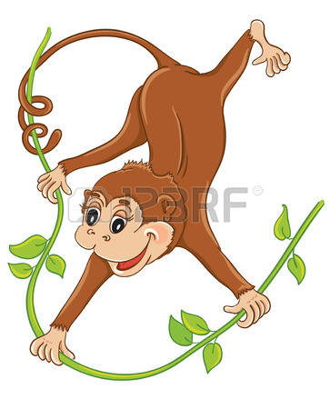 476 Simian Stock Vector Illustration And Royalty Free Simian Clipart.