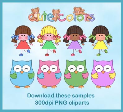Cute Cliparts by Cute Colors: Clipart School Cliparts Cute Clipart.