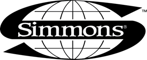 Simmons Logo Vector (.EPS) Free Download.