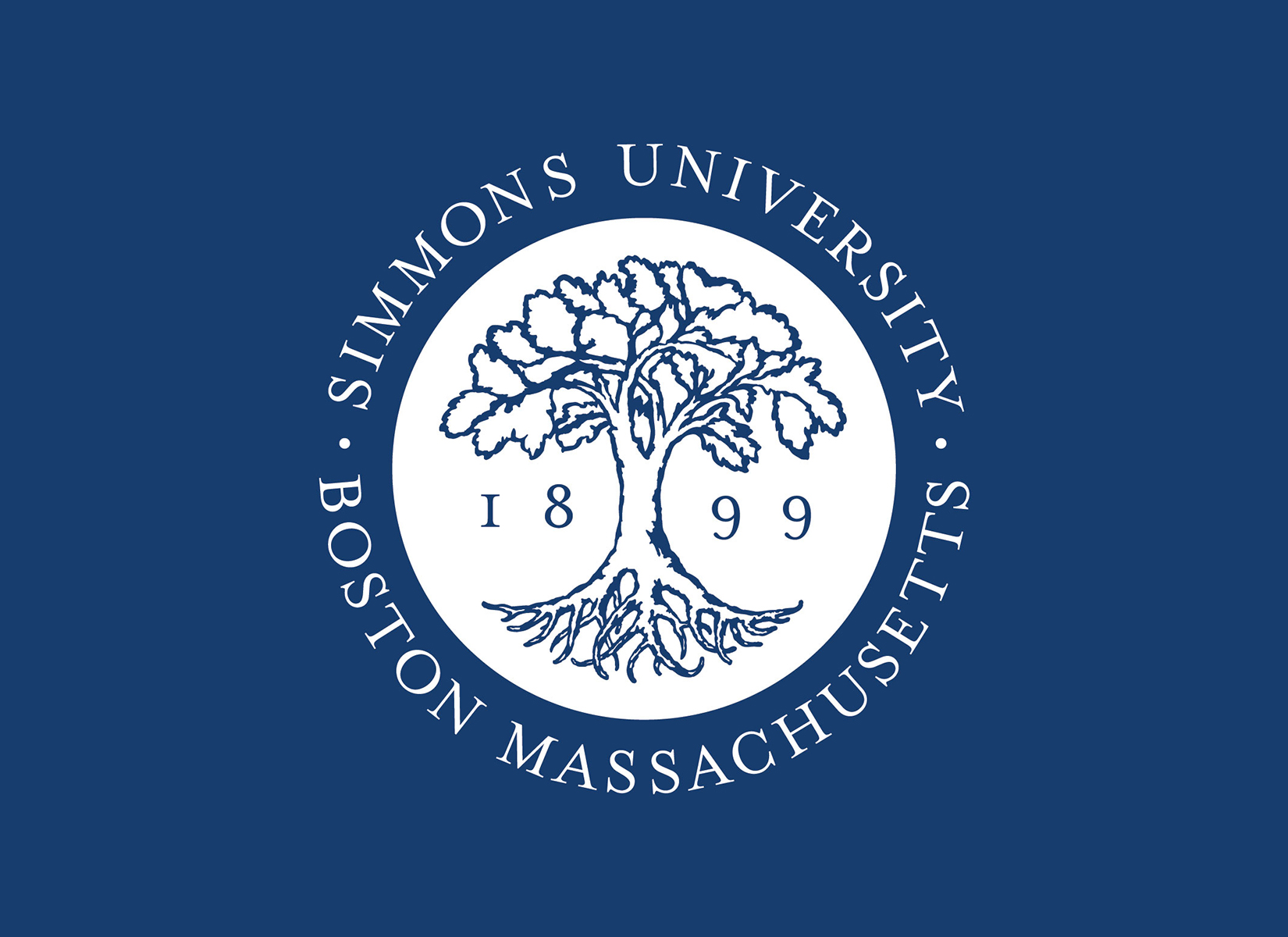 We Are Simmons University.