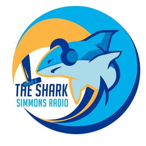 Simmons University Radio The Shark\'s stream on SoundCloud.