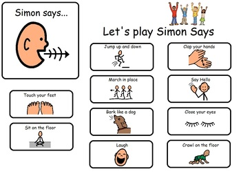 Showing post & media for Cartoon simon says game.
