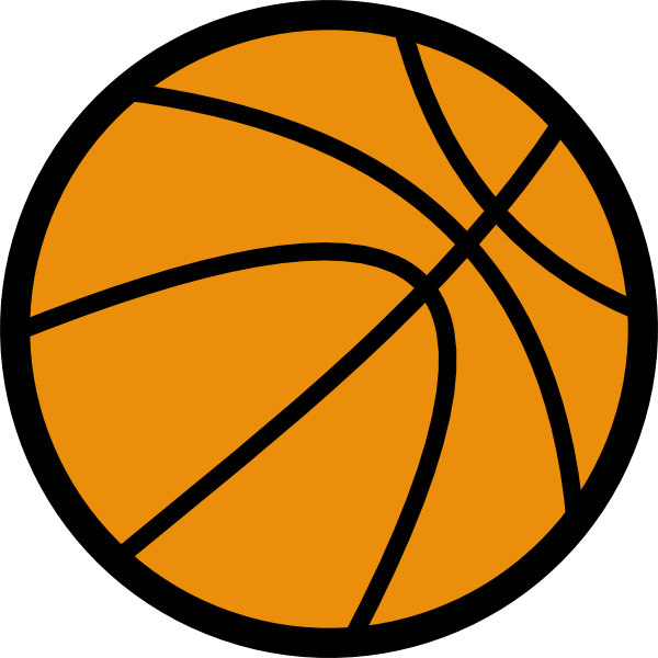 basketball clipart.