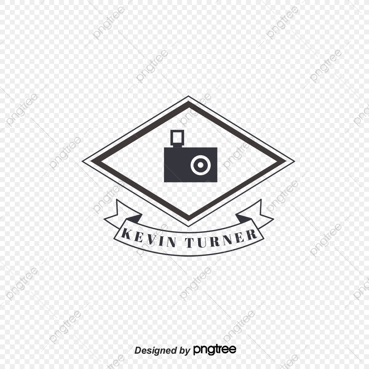 Simple Black Camera Vector, Camera Clipart, Photography.