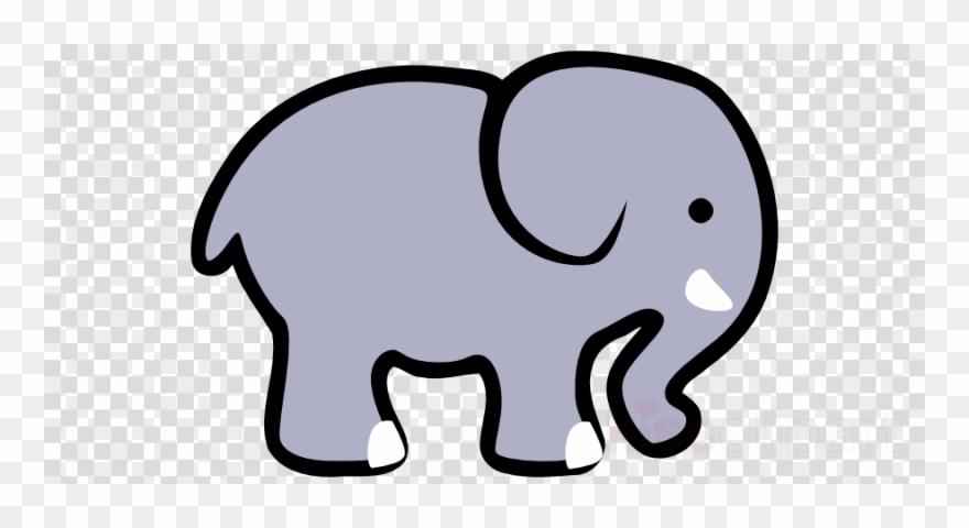 Simple Cartoon Elephant Clipart Itachi Uchiha Cartoon.