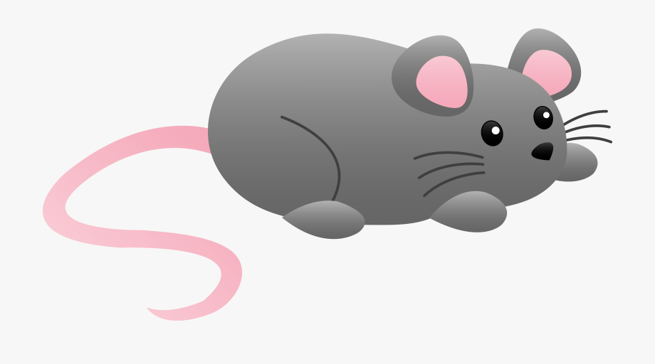 Simple Free Mouse Animal Cliparts, Download Free Clip.