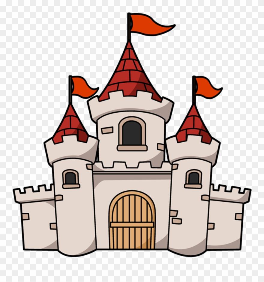 Castles Clipart Free Castle Clip Art Pictures Clipartix.