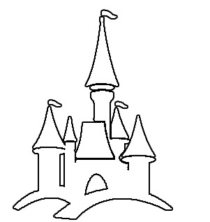 Free Castle Drawing Cliparts, Download Free Clip Art, Free.