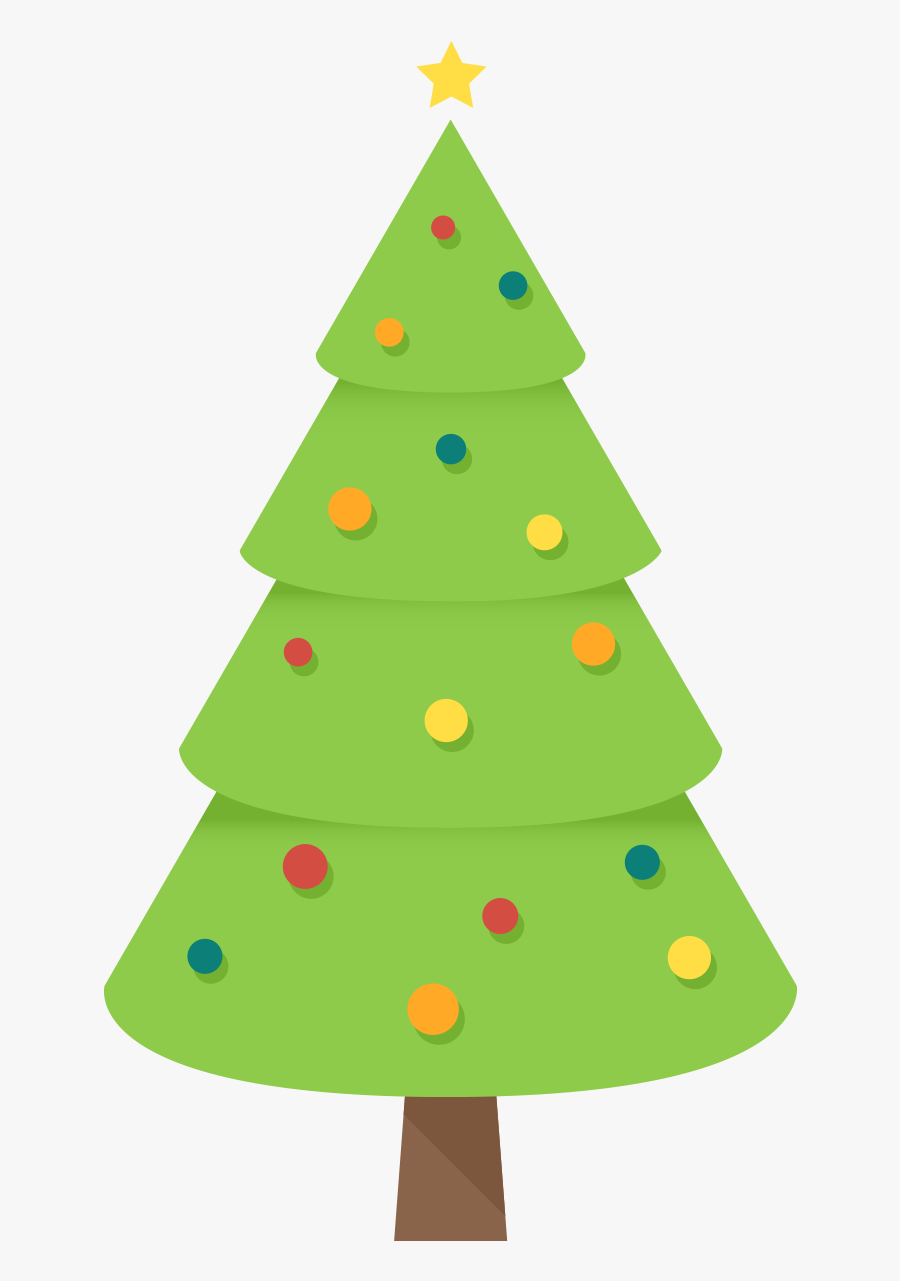 Christmas Tree Clipart Free Clip Art Images Freeclipart.