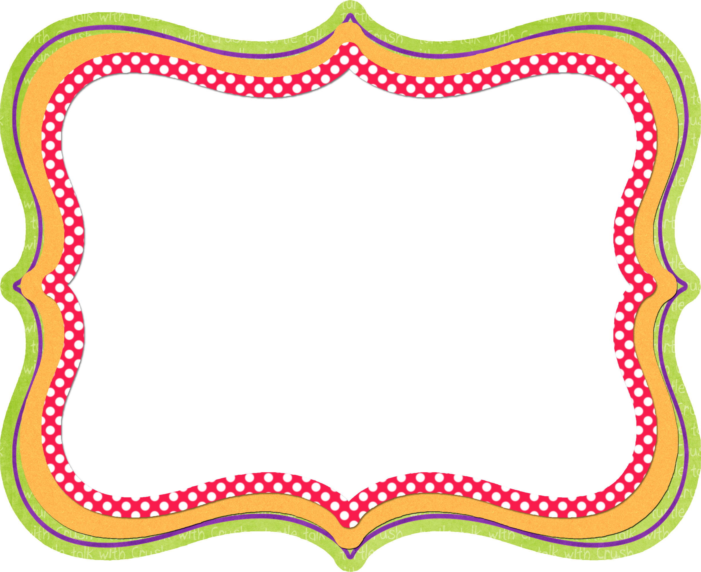 Border Clipart (1606) Free Clipart Images — Clipartwork.