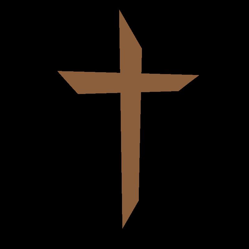 Free Clipart: Cross.