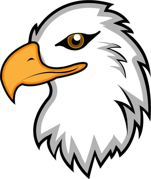 Baby Eagle At Getdrawings. Eagles Clipar #60860.