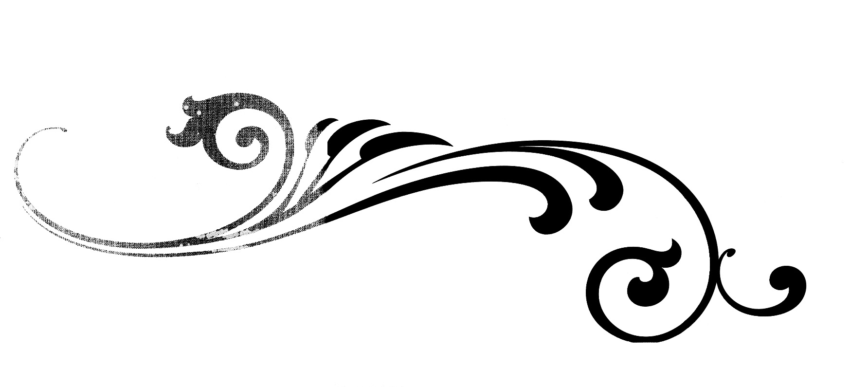 Free Free Flourish, Download Free Clip Art, Free Clip Art on.