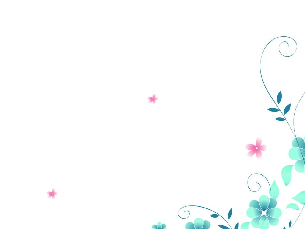 Free Simple Flower Design Border, Download Free Clip Art.
